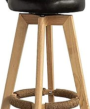 Eortzxk Simple Barstools, Counter Height Bar
