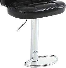 Eortzxk Simple Barstools, European Bar Stool Chair