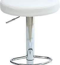 Eortzxk Simple Barstools, High Stool with Back