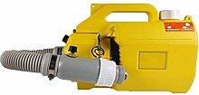 Eortzxk Sprayer Lance, Electrostatic Fogger with