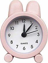 Epigeon Small Alarm Clock Creative Clock Wake Up