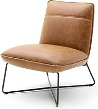 Epling Lounge Chair Wade Logan Upholstery Colour: