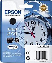 Epson Alarm Clock 27 XL High Capacity Ink