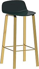 EPYFFJH Bar Stools, Bar Chairs with Backrest and