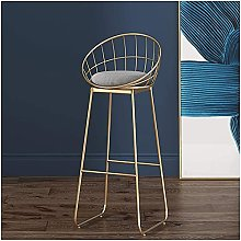 EPYFFJH Bar Stools with Back, Counter Height