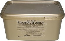 EquiKalm Daily (2kg) (May Vary) - Gold Label
