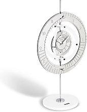 EQUINOTIUM TABLE CLOCK