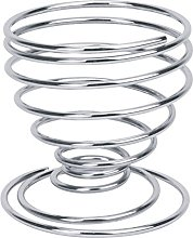 Equinox 503084 Chrome Silver Egg Cup