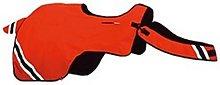 Equisafety Horse Waterproof Hi-Vis Wrap Around Rug