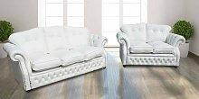 Era 3+2 Crystal Seater Sofa Settee Traditional