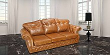 Era 3 Seater Settee Traditional Chesterfield Sofa
