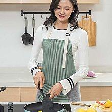 Erasable Hand Waterproof Kitchen Apron Adjustable