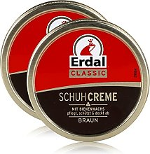 Erdal Classic Shoe Polish Braun 75ml - Dosencreme,