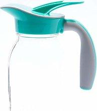 Ergo Spout mason jar pitcher, mason jar pour spout