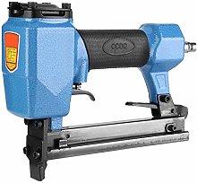 Ergonomic and Lightweight Air Nail Gun 1022J for