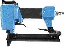 Ergonomic and Lightweight Pneumatic Nail Gun for