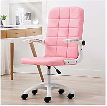 Ergonomic Design Office Chair, PU Leather Thick,