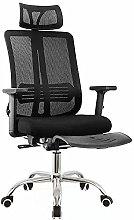 Ergonomic Desk Chair, Mesh Chair with Flip-up