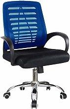 Ergonomic Desk Chair Swivel Chair Style Gaming