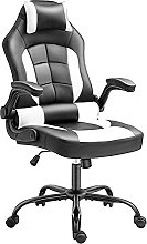 Ergonomic Gaming Chair,Home Office Chair Racing