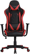 Ergonomic Gaming Chair Racing Style Office Chair