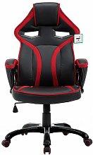 Ergonomic Gaming Chair Symple Stuff Colour