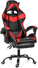 Ergonomic Gaming Computer Chair Swivel Office