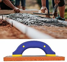 Ergonomic Handle Made Plasterers Trowel Rubber