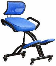 Ergonomic Kneeling Chair Correcting Sitting