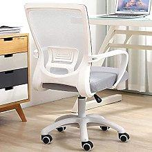 Ergonomic Office Chair,Mid Back Executive Desk