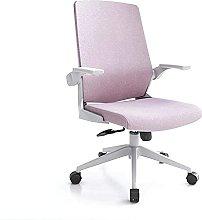 Ergonomic Office Chair,Mid Back Swivel