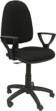 Ergonomic Office Chair with Permanent Contact