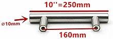 ERKDH 50 Mm 500 Mm Stainless Steel Kitchen Door