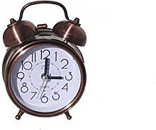 ERREBI Alarm clock Clock color copper