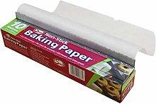 erthome 5M 10M Baking Paper Parchment Paper