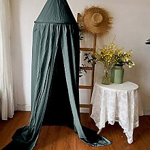 erthome Baby Bed Mosquito Net Curtain, Kid Bed
