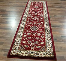 eRugs Large Classic Oriental Persian Style Floral