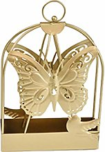 ERUYN Metal Iron Mosquito Coils Holder Butterfly