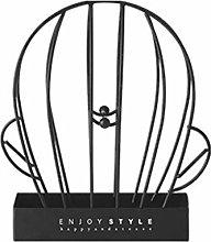 ERUYN Nordic Metal Iron Mosquito Coils Holder