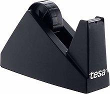esafilm Easy Cut Desk Dispenser 66M Black
