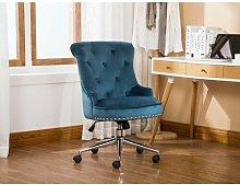 Escolta Desk Chair Canora Grey