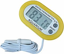 ESden Digital LCD Sensor Aquarium Thermometer Fish