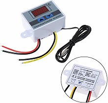 ESden LED Digital Temperature Controller Reptile
