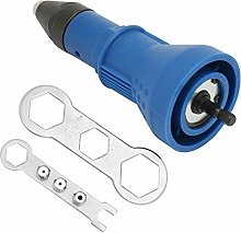 Esenlong Electric Rivet Gun Adapter Riveting Tool