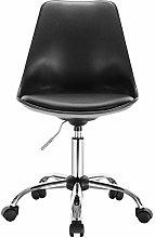 eSituro Black Desk Chair Office Computer Chair