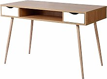 eSituro Computer Desk with Drawers Office Desk PC