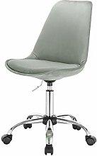 eSituro Office Chair Height Adjustable Swivel Desk