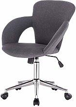 eSituro Work Stool Office Stool Desk Chair Roll