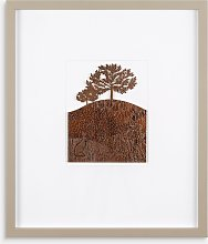 Esme Lintin - Enchanted Forest Framed Print &