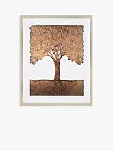 Esme Linton - Tree Of Life Framed Print & Mount,